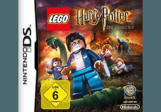 Lego Harry Potter: Die Jahre 5-7 (Software Pyramide) [Nintendo DS]
