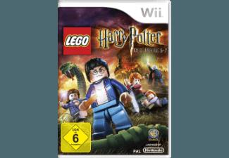Lego Harry Potter: Die Jahre 5-7 (Software Pyramide) [Nintendo Wii]