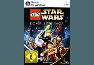 Lego Star Wars: Die komplette Saga (Software Pyramide) [PC]