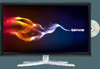 LENCO DVL-1955 LED TV (Flat, 19 Zoll, HD-ready)