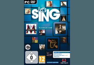 Let's Sing [PC]