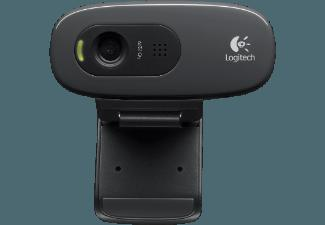LOGITECH 960-000635 C270 Webcam