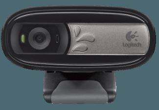 LOGITECH 960-000760 C170 Webcam