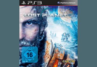 Lost Planet 3 [PlayStation 3]
