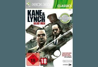 Lynch: Dead Men (Classics) [Xbox 360]