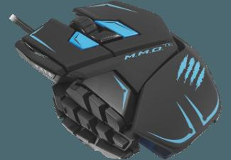 MAD CATZ M.M.O.TE Tournament Edition MMO Gaming Maus