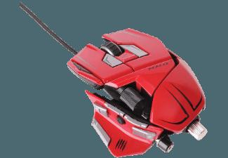 MAD CATZ M.M.O.7 Gaming Maus