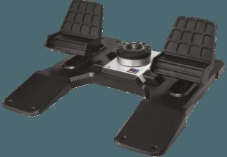 MAD CATZ PRO Flight Cessna Rudder Pedals Joystick