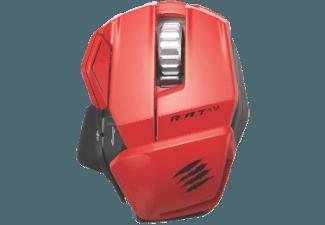 MAD CATZ R.A.T.M Gaming Maus