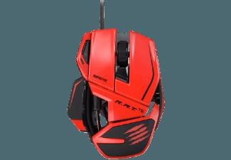 MAD CATZ R.A.T.TE Tournament Edition Gaming Maus