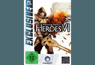 Magic: Heroes VI (Ubisoft Exclusive) [PC]