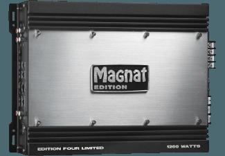MAGNAT Edition Four Limited