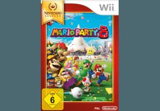 Mario Party 8 (Nintendo Selects) [Nintendo Wii]