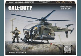 Mega Bloks Call of Duty - Chopper Strike