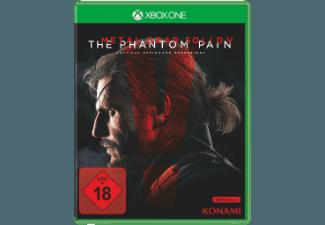 Metal Gear Solid 5: The Phantom Pain [Xbox One]