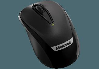 MICROSOFT 2EF-00035 Wireless Mobile Maus 3100 Maus