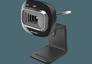 MICROSOFT T3H-00012 LifeCam HD-3000 Webcam