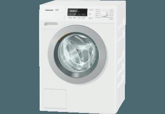 Bedienungsanleitung miele wkb wps waschmaschine kg u