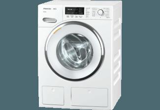 Bedienungsanleitung miele wmg 120 wps waschmaschine 8 kg 1600 u