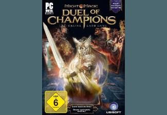 Might & Magic Duel of Champions [PC]