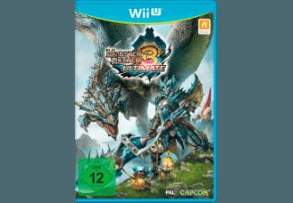 Monster Hunter 3 Ultimate [Nintendo Wii U]