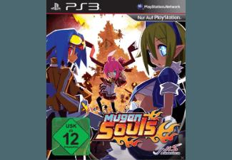 Mugen Souls - Relaunch [PlayStation 3]