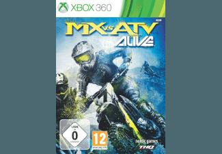 MX vs. ATV - Alive [Xbox 360]