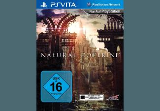 Natural Doctrine [PlayStation Vita]