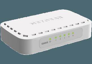 NETGEAR GS 605-400PES Switch
