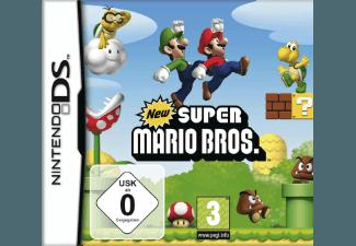 New Super Mario Bros. [Nintendo DS]