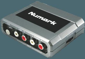 NUMARK All-In-One Sterio Audio Interface