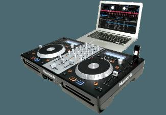 NUMARK Mixdeck Express DJ-System mit CD,MP3,USB