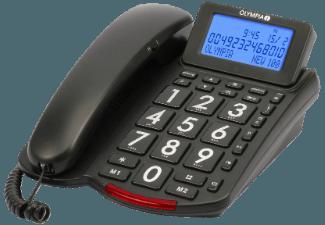 Olympia Telefon Bedienungsanleitung