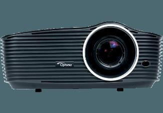 OPTOMA HD151X Beamer (Full-HD, 3D, 2.800 Lumen, DLP)