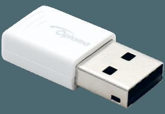 OPTOMA Mini WiFi Dongle  Mini WiFi Dongle