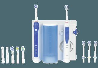 ORAL-B Profcare Center 3000 Mundpflege-Center Weiß