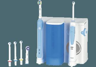 ORAL-B Profcare Center 500 Mundpflege-Center Weiß