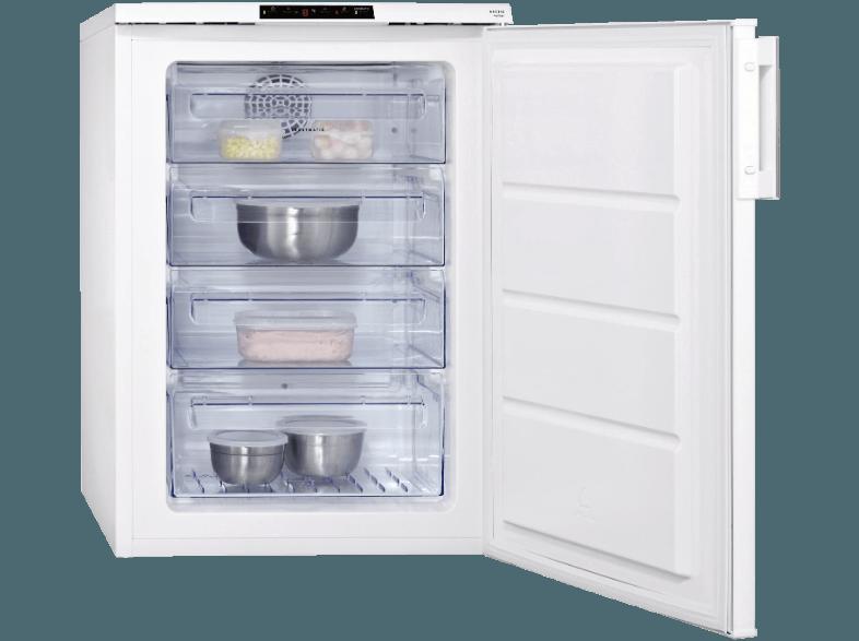 Aeg Kühlschrank Mit Gefrierfach Bedienungsanleitung : Aeg arctis a tsw gefrierschrank bedienungsanleitung aeg