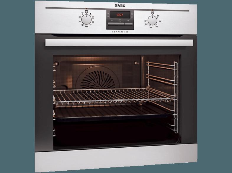 bedienungsanleitung aeg be3013021m backofen einbauger t a 74 liter 595 mm breit. Black Bedroom Furniture Sets. Home Design Ideas