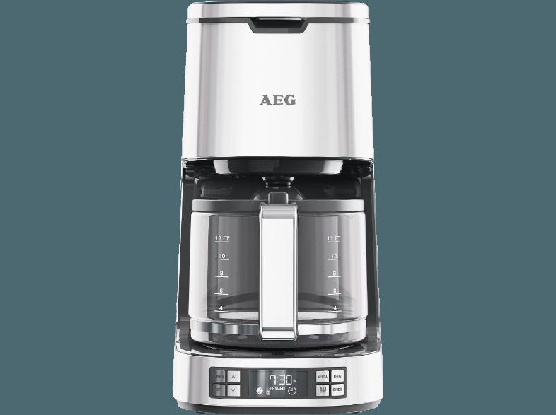 Aeg Kühlschrank Anleitung : Kaffeemaschine aeg electrolux bedienungsanleitung aeg electrolux