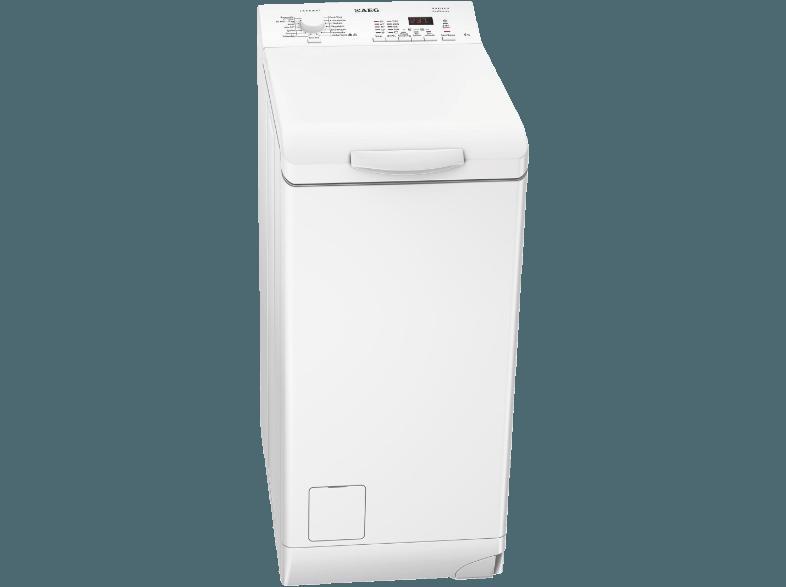 Bedienungsanleitung aeg l62260tl waschmaschine 6 kg 1200 u min. a