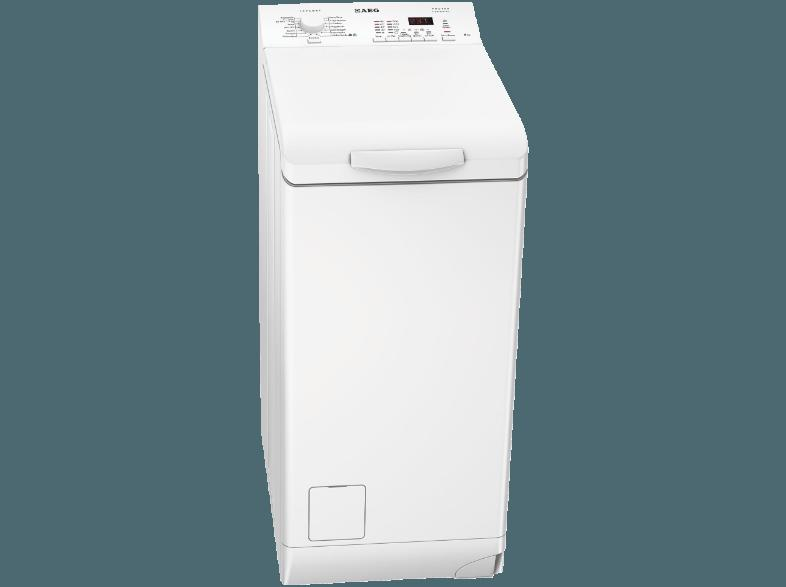 Bedienungsanleitung Aeg L62260tl Waschmaschine 6 Kg 1200 U Min A