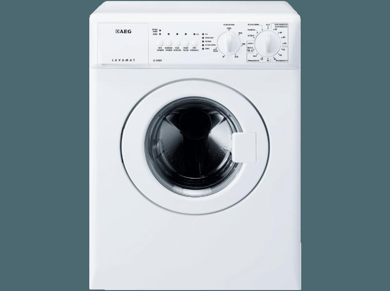 bedienungsanleitung aeg lc53500 waschmaschine 3 kg 1300 u min a bedienungsanleitung. Black Bedroom Furniture Sets. Home Design Ideas