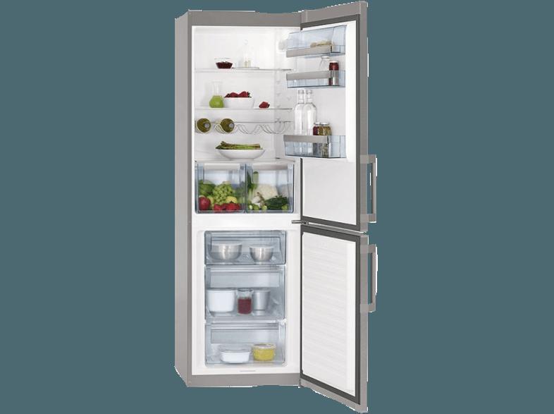 Aeg Kühlschrank Coolmatic Bedienungsanleitung : Bedienungsanleitung aeg s csx kühlgefrierkombination kwh