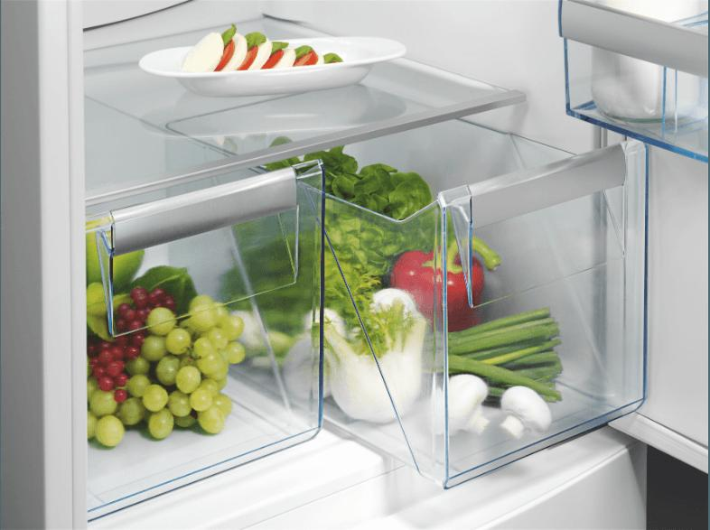 Aeg Kühlschrank Coolmatic Bedienungsanleitung : Bedienungsanleitung aeg s53630csx2 kühlgefrierkombination 161 kwh