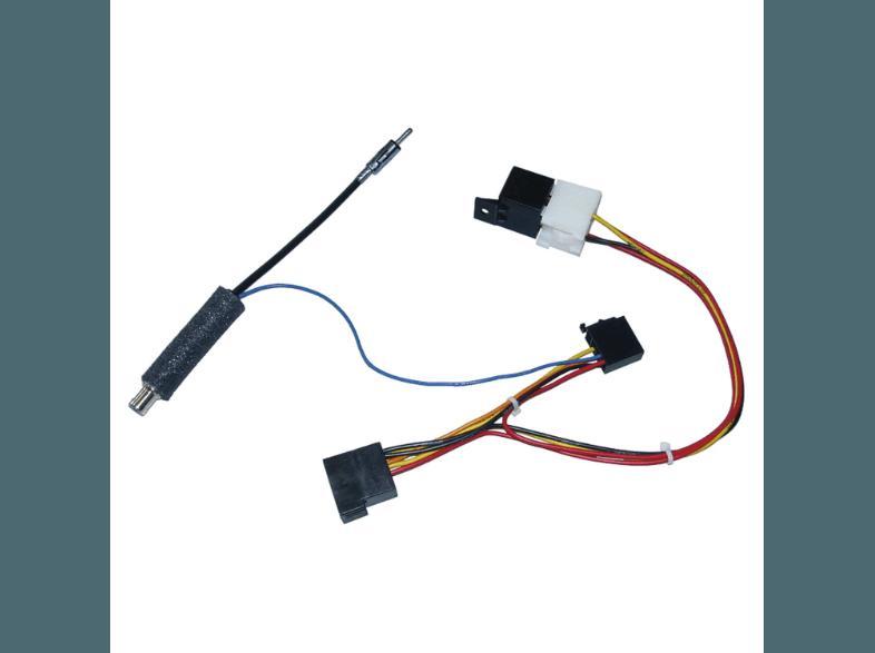 bedienungsanleitung aiv 410603 autoradio adapter skoda. Black Bedroom Furniture Sets. Home Design Ideas