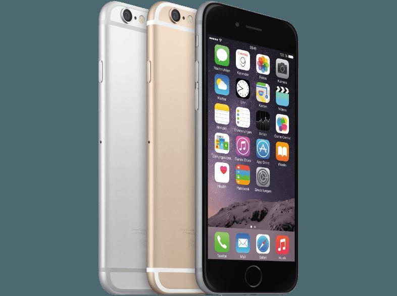 Betriebsanleitung Iphone