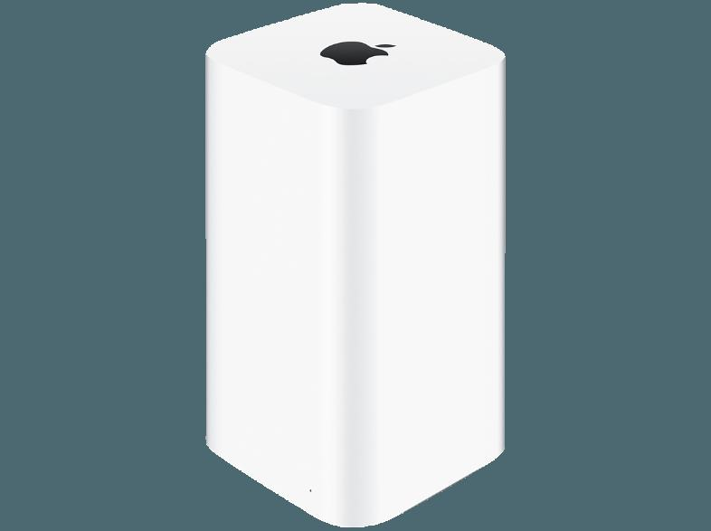 APPLE ME177Z/A AirPort Time Capsule  2 TB 3.5 Zoll extern