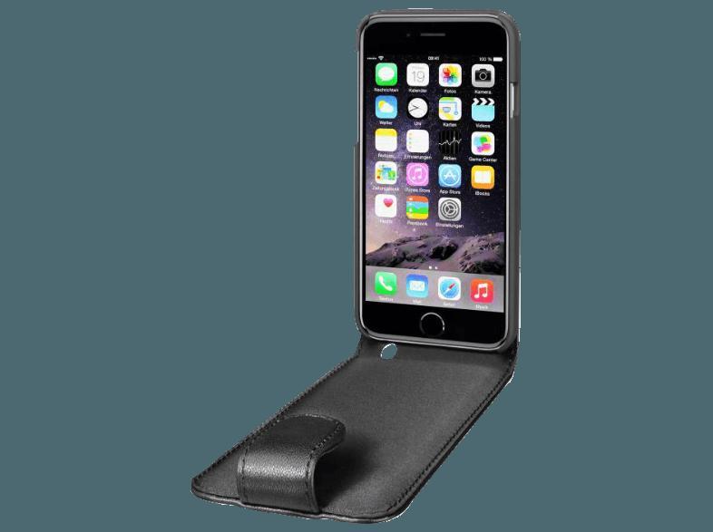 bedienungsanleitung artwizz 5019 1262 seejacket leather flip seejacket leather flip iphone 6. Black Bedroom Furniture Sets. Home Design Ideas