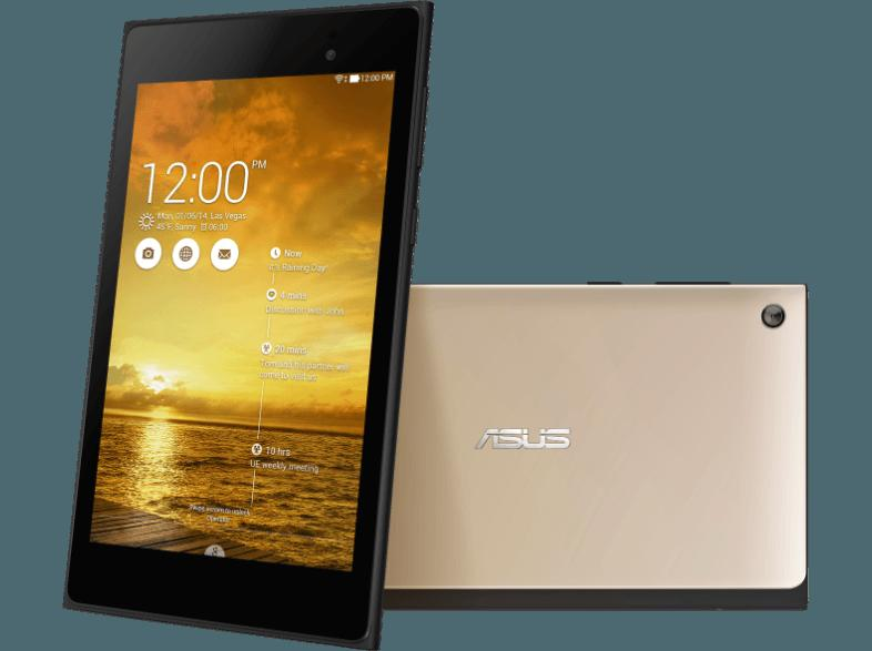 ASUS ME572CL-1G019A 16 GB  Tablet Gold